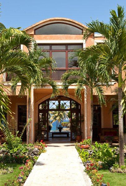 Bed and breakfast in Dominican Rep. - Cabrera - Cabrera - Inn 175 - 82