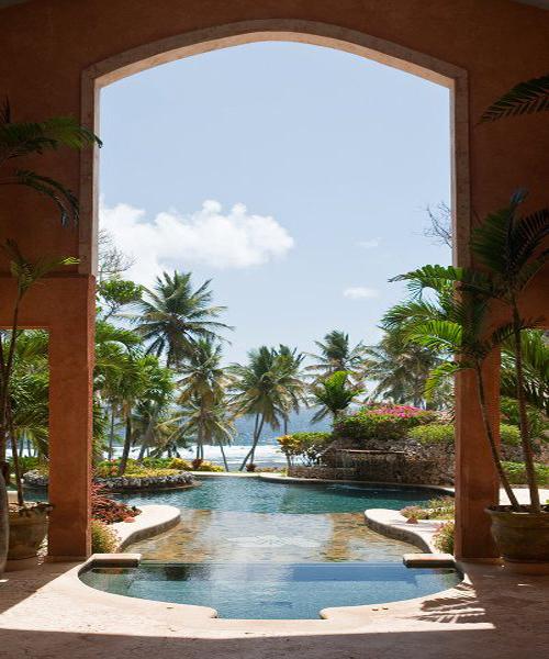 Bed and breakfast in Dominican Rep. - Cabrera - Cabrera - Inn 175 - 84