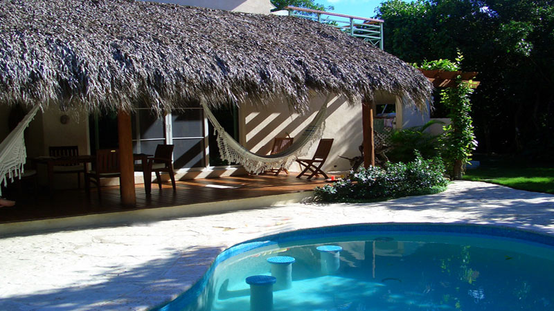 Bed and breakfast in Dominican Rep. - Punta Cana - Punta Cana - Inn 186