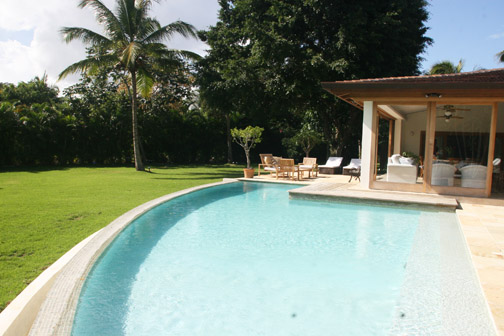Bed and breakfast in Dominican Rep. - La Romana - Casa de Campo - Inn 355