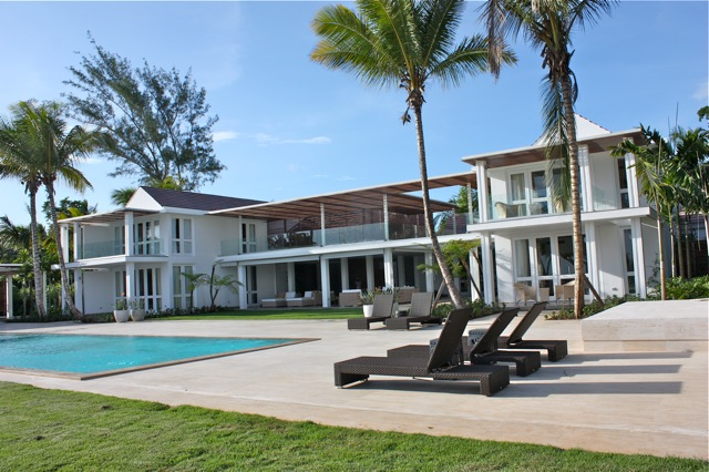 Vacation villa rental in Dominican Rep. - La Romana - Casa de Campo - Villa 439