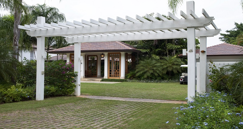 Bed and breakfast in Dominican Rep. - La Romana - Casa de Campo - Inn 450