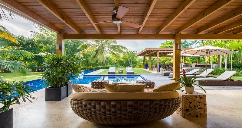 Vacation Villa In La Romana Dominican Republic
