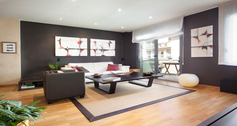 Vacation villa rental in Spain - Barcelona - Sant Marti - Villa 328