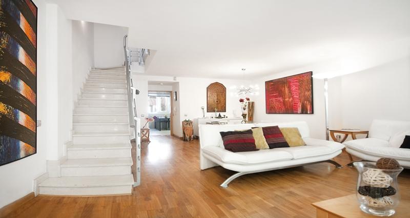 Vacation villa rental in Spain - Barcelona - Sant Marti - Villa 332