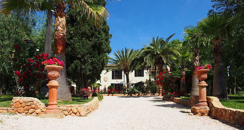 Bed and breakfast in Spain - Mallorca - Binissalem - Inn 494
