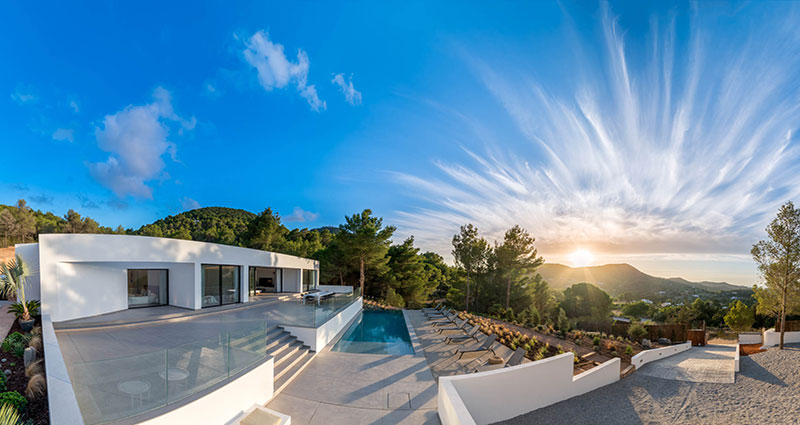 Bed and breakfast in Spain - Ibiza - Islas Baleares - Inn 506