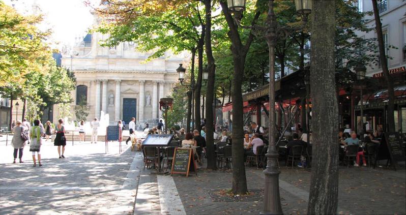 Casa vacaciones en alquiler en paris francia - Casas de alquiler en francia ...