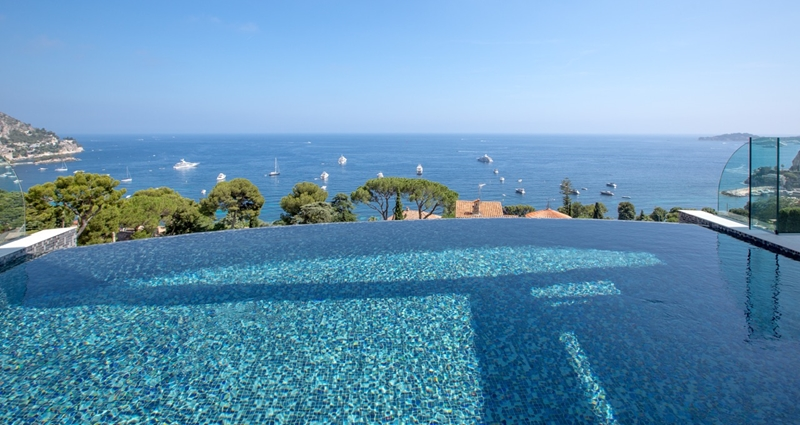 Bed and breakfast in France - French Riviera - Blue Coast - Inn 484 - 4