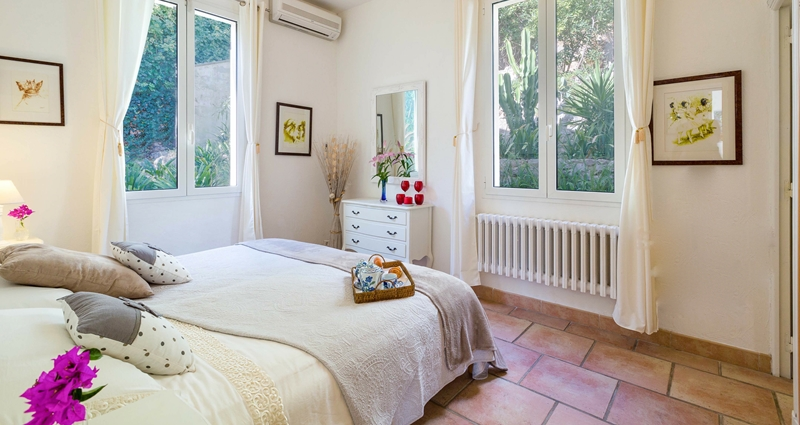 Bed and breakfast in France - French Riviera - Blue Coast - Inn 485 - 17