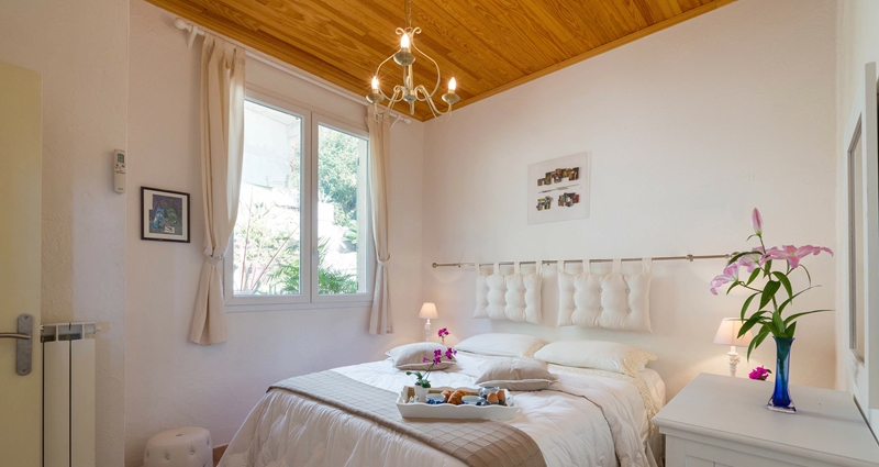 Bed and breakfast in France - French Riviera - Blue Coast - Inn 485 - 19