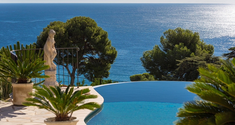 Bed and breakfast in France - French Riviera - Blue Coast - Inn 485 - 3