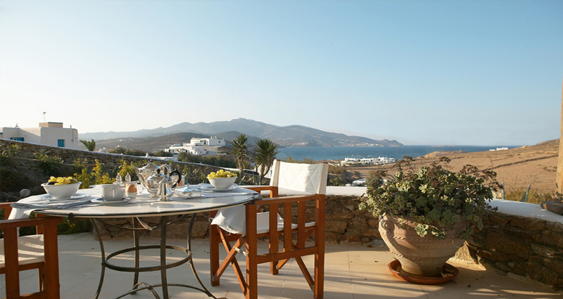 Bed and breakfast in Greece - Mykonos - Mykonos - Inn 337 - 3