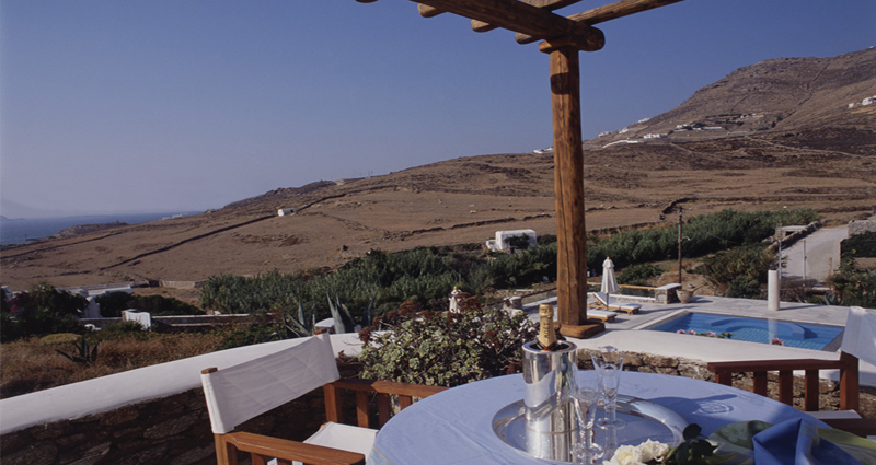 Bed and breakfast in Greece - Mykonos - Mykonos - Inn 337 - 13