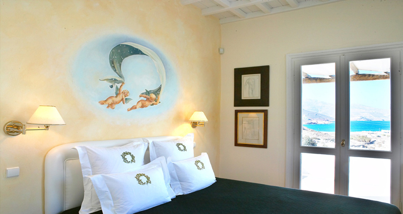 Bed and breakfast in Greece - Mykonos - Mykonos - Inn 337 - 8