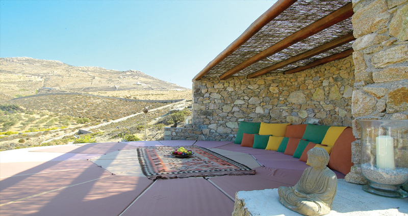 Bed and breakfast in Greece - Mykonos - Mykonos - Inn 337 - 18