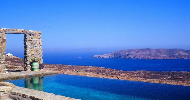 Bed and breakfast in Greece - Mykonos - Mykonos - Inn 339 - 1