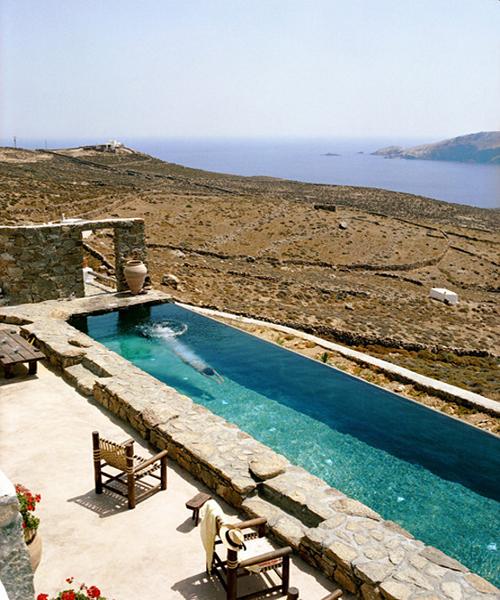 Bed and breakfast in Greece - Mykonos - Mykonos - Inn 339 - 3