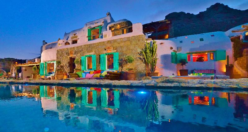 Bed and breakfast in Greece - Mykonos - Mykonos - Inn 339 - 4