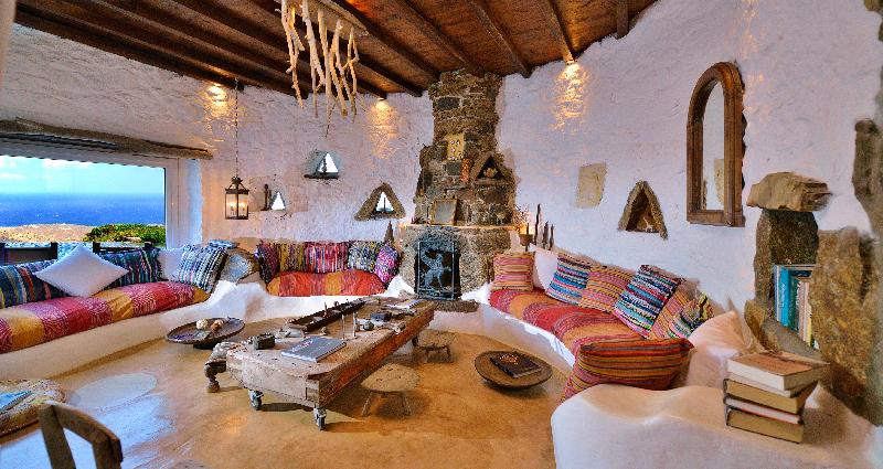 Bed and breakfast in Greece - Mykonos - Mykonos - Inn 339 - 6