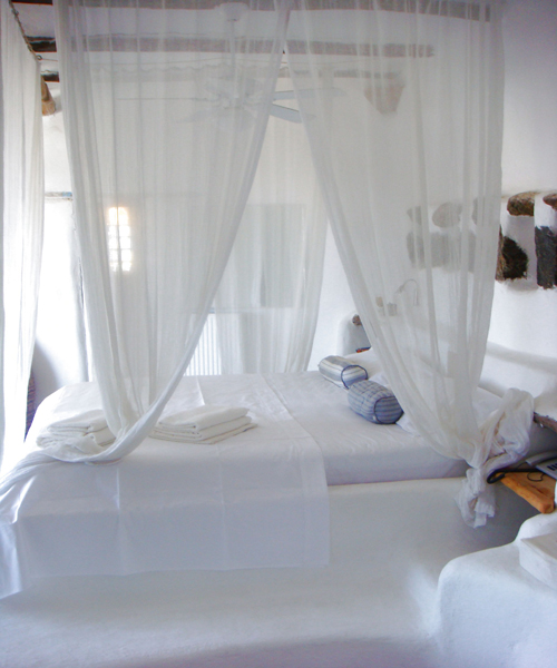 Bed and breakfast in Greece - Mykonos - Mykonos - Inn 339 - 15