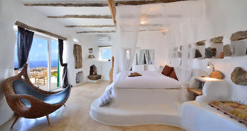 Bed and breakfast in Greece - Mykonos - Mykonos - Inn 339 - 16