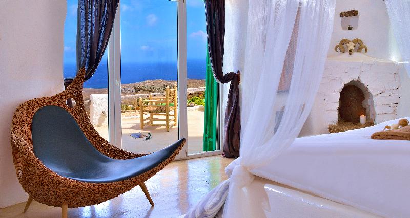 Bed and breakfast in Greece - Mykonos - Mykonos - Inn 339 - 17