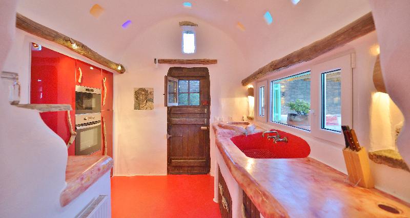 Bed and breakfast in Greece - Mykonos - Mykonos - Inn 339 - 18