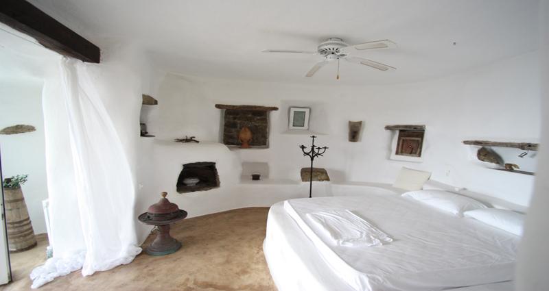 Bed and breakfast in Greece - Mykonos - Mykonos - Inn 339 - 11