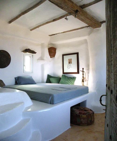 Bed and breakfast in Greece - Mykonos - Mykonos - Inn 339 - 12