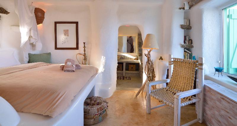 Bed and breakfast in Greece - Mykonos - Mykonos - Inn 339 - 13