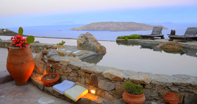 Bed and breakfast in Greece - Mykonos - Mykonos - Inn 339 - 20