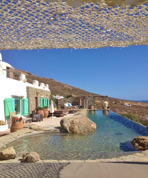 Bed and breakfast in Greece - Mykonos - Mykonos - Inn 339 - 29