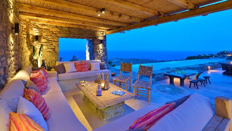Bed and breakfast in Greece - Mykonos - Mykonos - Inn 339 - 30