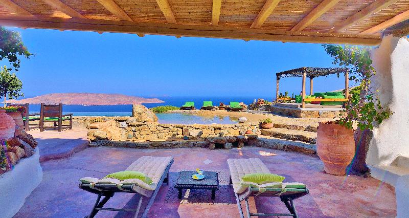 Bed and breakfast in Greece - Mykonos - Mykonos - Inn 339 - 31
