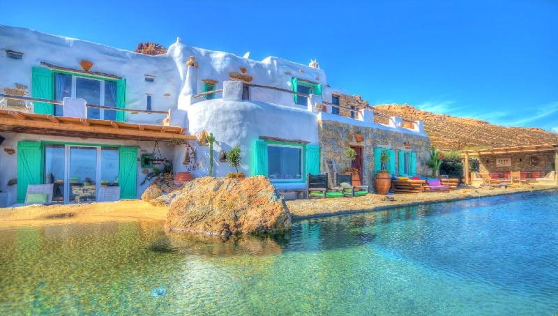 Bed and breakfast in Greece - Mykonos - Mykonos - Inn 339 - 33