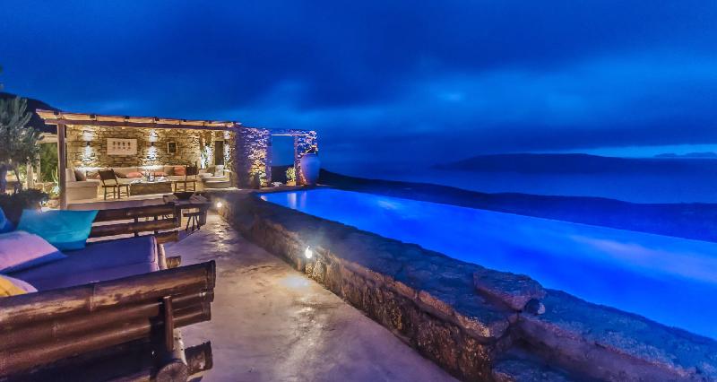 Bed and breakfast in Greece - Mykonos - Mykonos - Inn 339 - 34