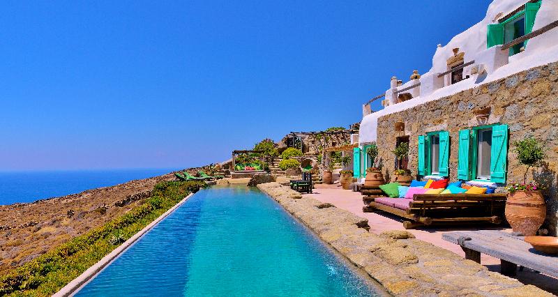 Bed and breakfast in Greece - Mykonos - Mykonos - Inn 339 - 21