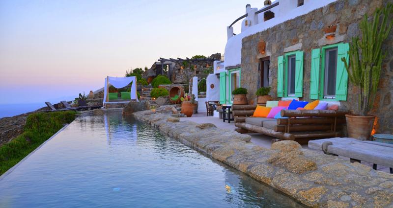 Bed and breakfast in Greece - Mykonos - Mykonos - Inn 339 - 22