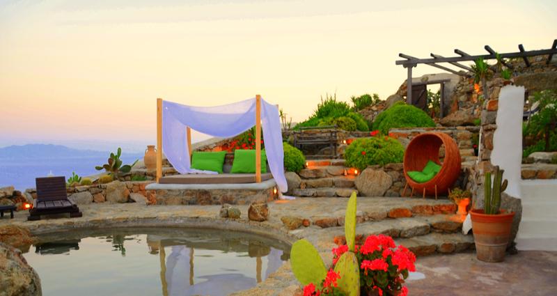 Bed and breakfast in Greece - Mykonos - Mykonos - Inn 339 - 23