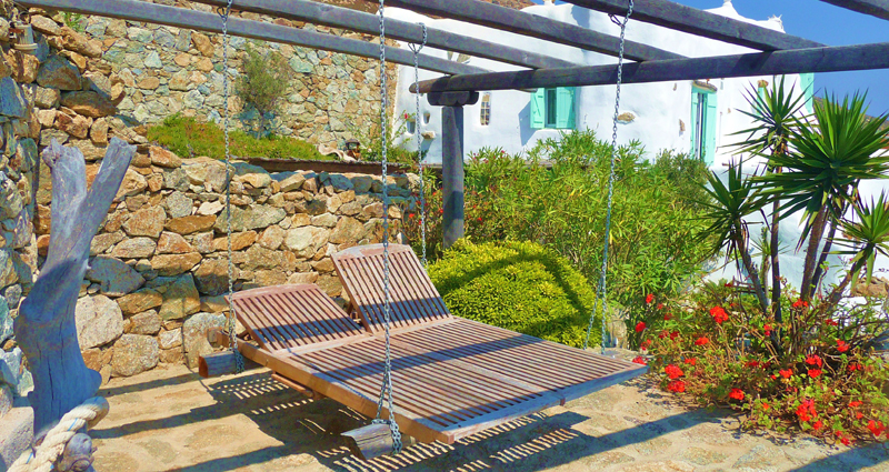 Bed and breakfast in Greece - Mykonos - Mykonos - Inn 339 - 24