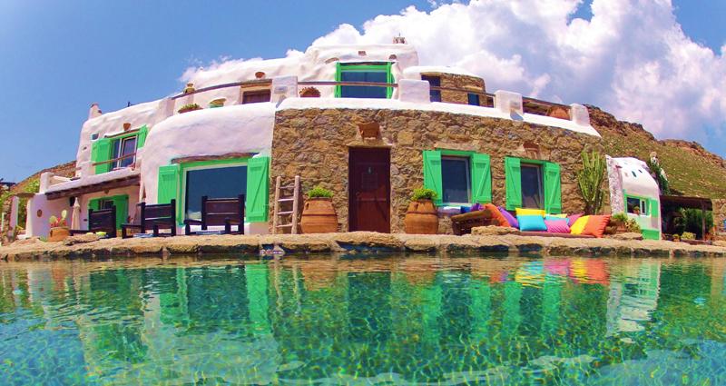 Bed and breakfast in Greece - Mykonos - Mykonos - Inn 339 - 26
