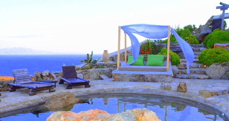 Bed and breakfast in Greece - Mykonos - Mykonos - Inn 339 - 27