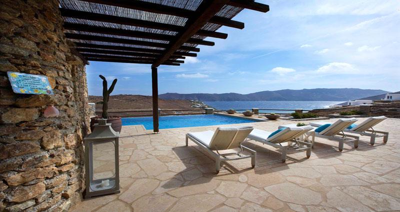 Bed and breakfast in Greece - Mykonos - Mykonos - Inn 362 - 2