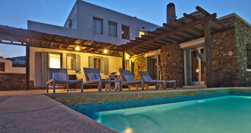 Bed and breakfast in Greece - Mykonos - Mykonos - Inn 362 - 3
