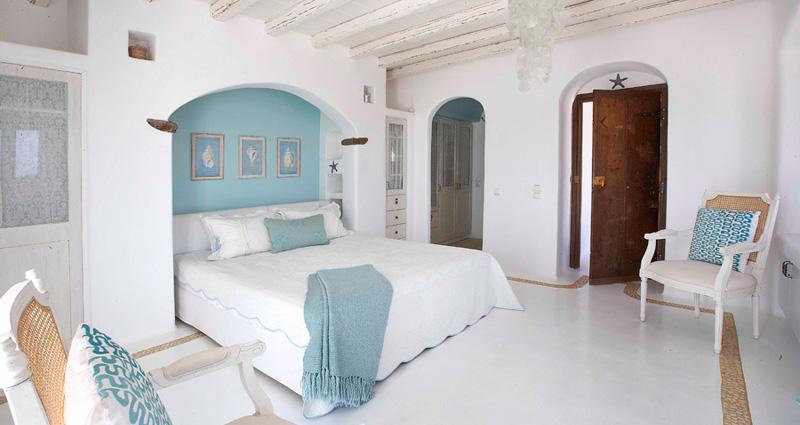 Bed and breakfast in Greece - Mykonos - Mykonos - Inn 362 - 4