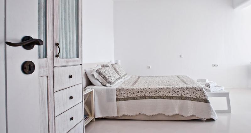 Bed and breakfast in Greece - Mykonos - Mykonos - Inn 362 - 13