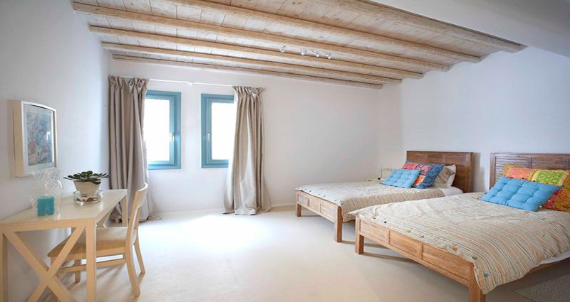 Bed and breakfast in Greece - Mykonos - Mykonos - Inn 362 - 11