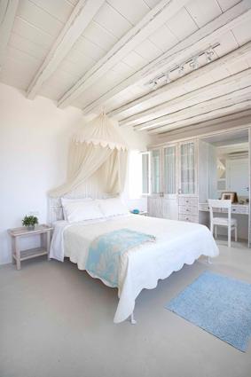 Bed and breakfast in Greece - Mykonos - Mykonos - Inn 362 - 12