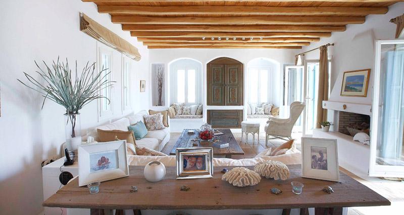 Bed and breakfast in Greece - Mykonos - Mykonos - Inn 362 - 14